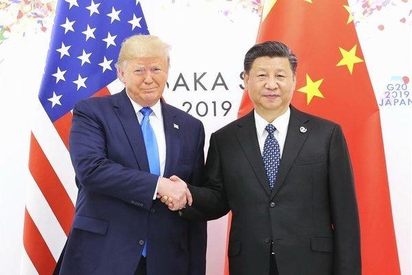 Cuộc gặp Trump - Tập, người thắng kẻ thua