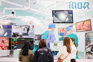 Đài Loan: Điểm đến chăm sóc sức khoẻ mới