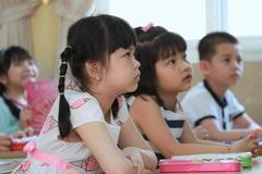 Bắt đầu tuyển sinh đầu cấp tại Hà Nội