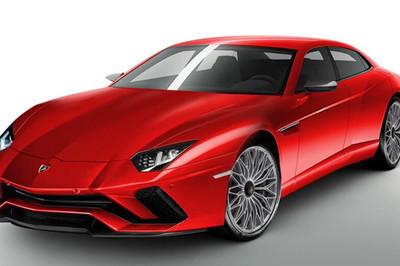 5 mẫu xe đáng chờ đợi sẽ mắt vào năm 2020