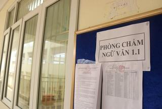 Bắc Giang đã có thí sinh đạt 8,5 điểm môn Ngữ văn