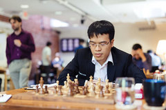Le Quang Liem wins Summer Chess Classic in US