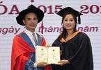 98% sinh viên Trường Đại học Hà Nội có việc làm ngay sau khi tốt nghiệp