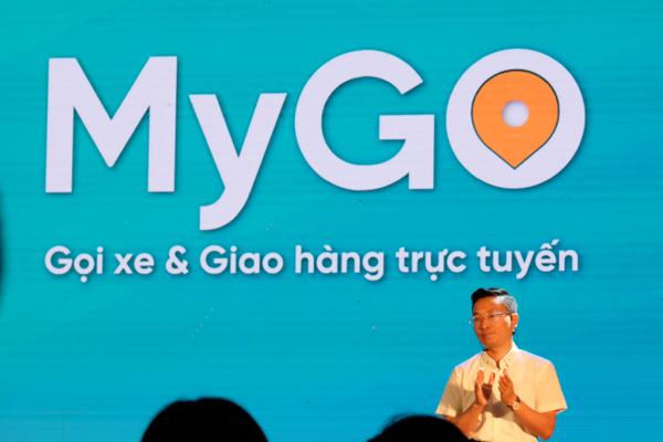 MyGo chưa thể gọi xe ô tô tại 63 tỉnh thành như công bố