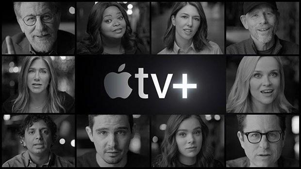 Apple,Apple TV