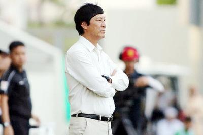 HLV Vũ Quang Bảo tái xuất, dẫn dắt Thanh Hoá