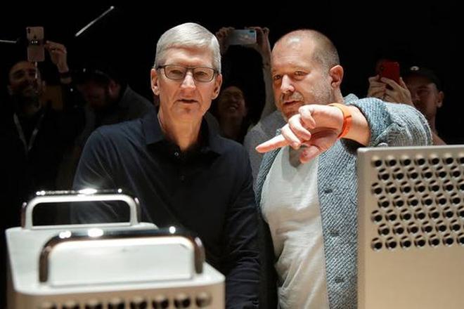 Jony Ive nghỉ việc ảnh hưởng đến Apple như thế nào?