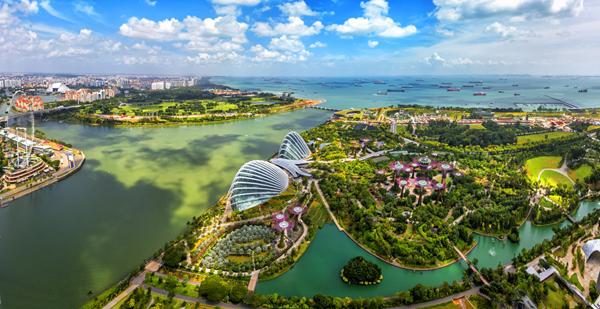 Quy hoạch khu đô thị kiểu mẫu - chìa khóa đảo Ngọc 'cất cánh'