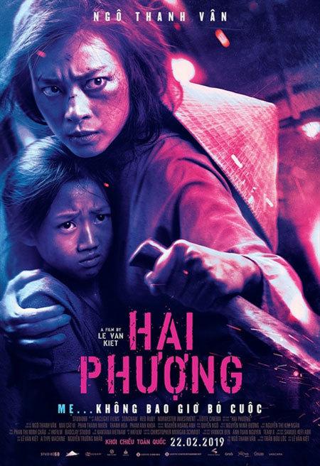 Vietnamese films earn big profits