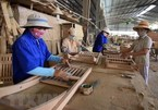 Wood exports bring Vietnam nearly $5 billion in H1
