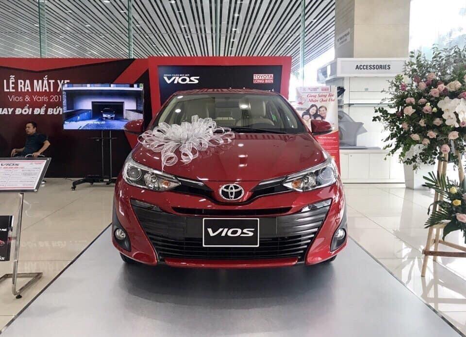 Mở hàng tháng 7, ô tô Việt nổi bão giảm giá mạnh