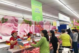 Vietnam's pork shortage predicted to surge to US$1.3 billion by early next year