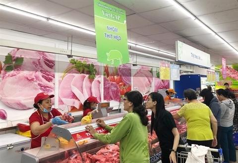 Big pork shortage looms over Vietnam