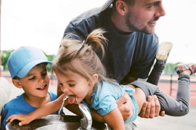 Bộ ba 'Cao-Lớn-Khỏe'- thước đo cho sự tăng trưởng ở trẻ