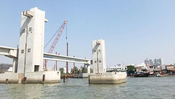 HCM City prepares for rainy season