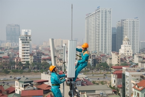 HCM City to set up pilot 5G network