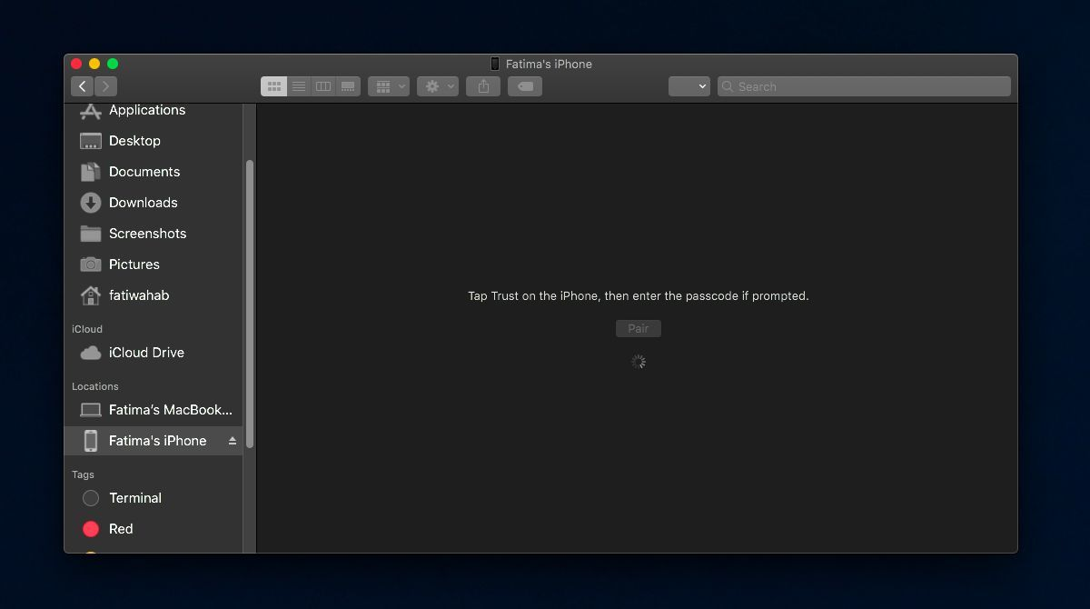 macOS,thủ thuật iPhone