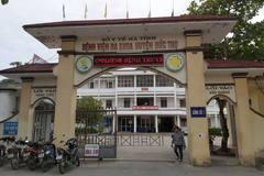 Bộ Y tế chỉ đạo khẩn vụ trẻ sơ sinh ở Hà Tĩnh tử vong với vết đứt trên cổ