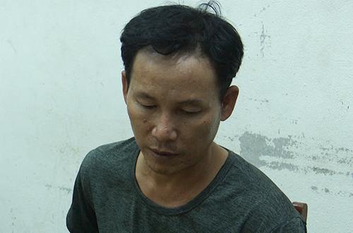 Vừa ra tù, kẻ mê cá độ trộm cắp hàng loạt vụ ở Đà Nẵng
