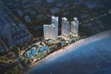Ninh Thuận: Cuộc đổ bộ của các chủ đầu tư lớn và những siêu dự án