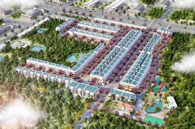 Tân Phước Khánh Village - cơ hội an cư cho gia đình trẻ
