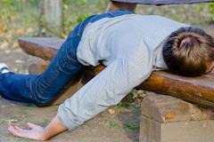 4 bất thường sau khi uống rượu có thể khiến bạn chết 'bất đắc kỳ tử'