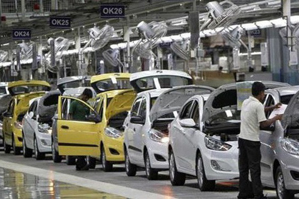 Thôn tính thị trường ô tô Việt: Tham vọng từ bên ngoài