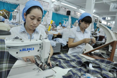 Textile and garment industry sees great opportunities in EVFTA