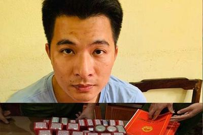 Lập 10 công ty 'ma' bán hóa đơn khống 440 tỷ đồng ở Thanh Hóa