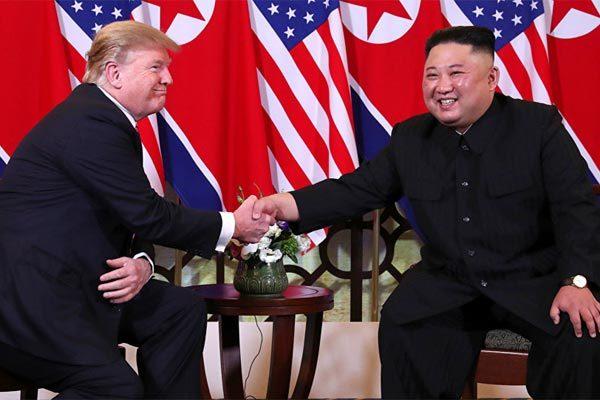 Donald Trump,Mỹ,Triều Tiên,đàm phán,thỏa thuận hat nhân