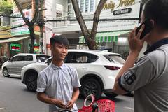 Kết đắng cho thanh niên Thanh Hóa 'chém' 330.000 công đánh giày