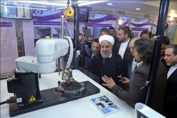 Iran tuyên bố chấn động về vấn đề hạt nhân