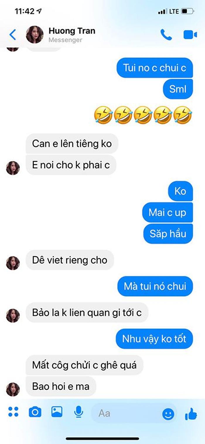 Quế Vân nhờ vợ cũ Việt Anh thanh minh nghi vấn người thứ 3