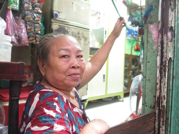 Đời sống Sài Gòn,Xóm giang hồ,Nhà tí hon