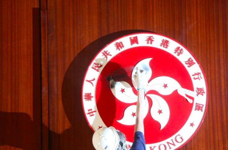 biểu tình,biểu tình Hong Kong,dự luật dẫn độ,Hong Kong