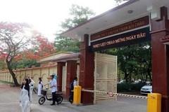 Sau phúc khảo, thí sinh thi lớp 10 ở Nghệ An thay đổi điểm Toán từ 1 lên 6