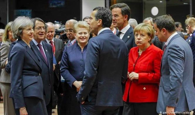 Họp 18 tiếng không nghỉ, lãnh đạo EU vẫn bế tắc