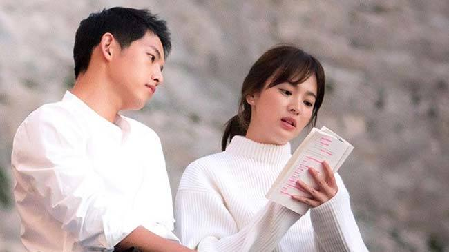 Song Hye Kyo,Phạm Băng Băng