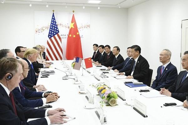 Thương mại không phải là vấn đề duy nhất của Mỹ-Trung