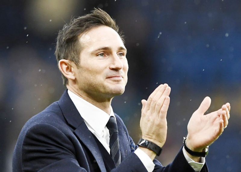 Chelsea bổ nhiệm Frank Lampard trong 48 giờ tới