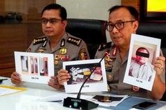 Thủ lĩnh khủng bố khét tiếng Đông Nam Á sa lưới