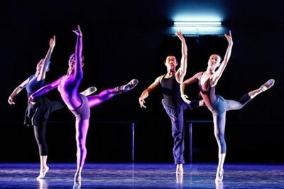 29 thí sinh dự thi tài năng trẻ biên đạo múa toàn quốc
