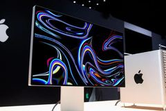 Apple sản xuất Mac Pro đắt nhất tại TQ dù đối mặt với nguy cơ cấm vận