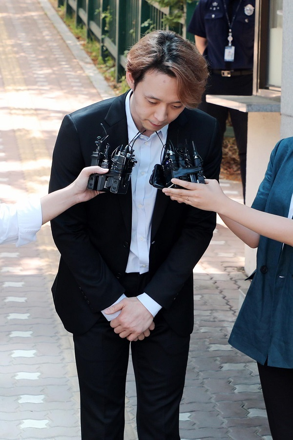 Pank Yoonchun