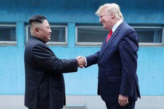 Ông Trump khen Kim Jong Un 'thực sự tốt và rất khỏe'