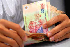 Basic salary for civil servants increases as of July 1
