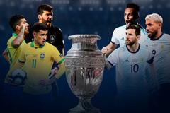 Brazil vs Argentina: Vũ điệu Nam Mỹ rực lửa