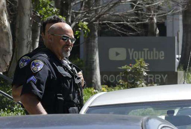 Facebook sơ tán khẩn cấp tại trụ sở chính vì nghi bị tấn công hoá học