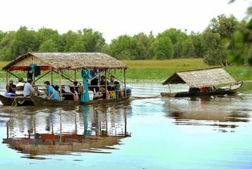 Mekong Delta province hosts annual Culture and Tourism Week