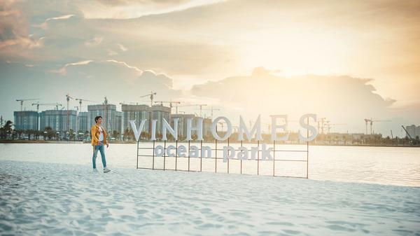 thành phố biển hồ,Noo Phước Thịnh